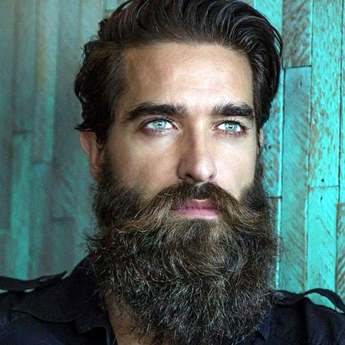 How To Grow A Thicker Beard Faster | Men's Hairstyles ...