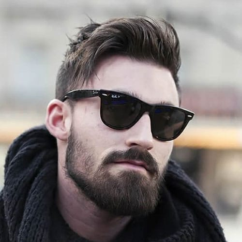 How To Make My Beard Grow Faster and Thicker Naturally
