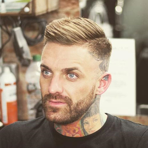 Pleasant 49 Men39S Hairstyles To Try In 2017 Men39S Hairstyles And Haircuts Short Hairstyles Gunalazisus