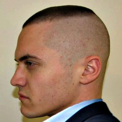 Top 20 Marine Haircuts For Men | Men's Hairstyles
