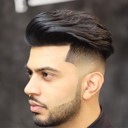 21 Shape Up Haircut Styles