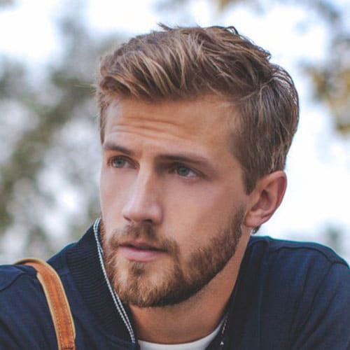 40 Stylish Haircuts For Men 2020 Guide
