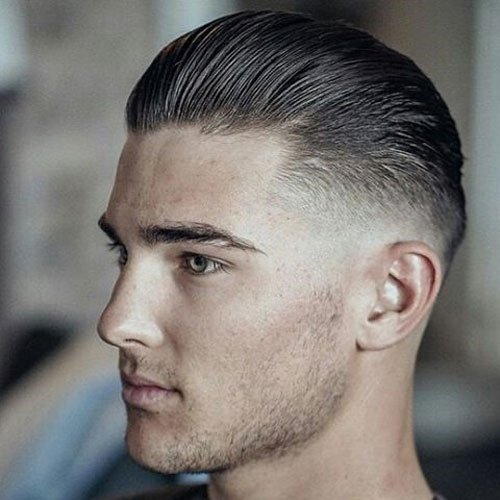 30 Low Maintenance Haircuts For Men Men S Hairstyles