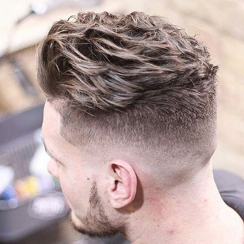 Top 101 Best Hairstyles For Men And Boys 2018 Men S
