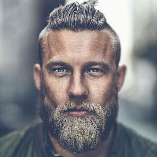 40 Stylish Haircuts For Men Men S Hairstyles Haircuts 2017