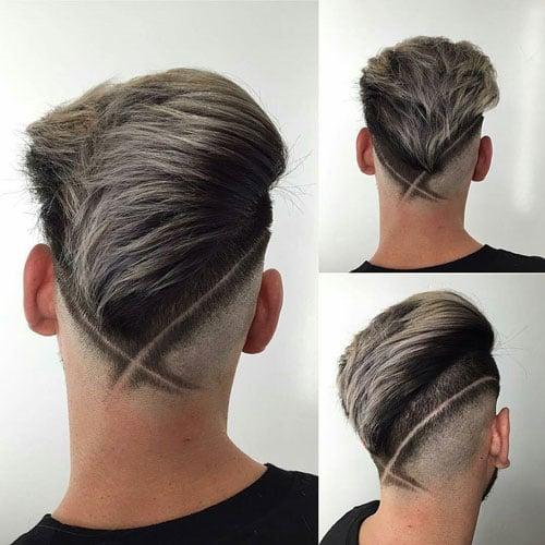 23 Edgy Men S Haircuts Men S Hairstyles Haircuts 2017