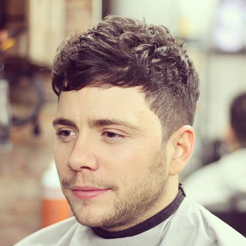 Cool 49 Men39S Hairstyles To Try In 2017 Men39S Hairstyles And Haircuts Short Hairstyles For Black Women Fulllsitofus
