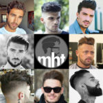 25 European Men's Hairstyles