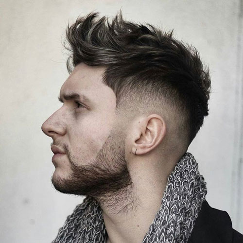 25 Best European Men S Hairstyles 2021 Guide