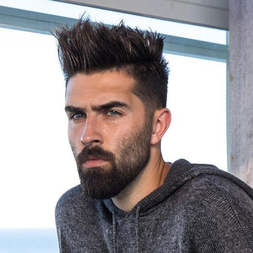 25 Best European Men S Hairstyles 2019 Guide