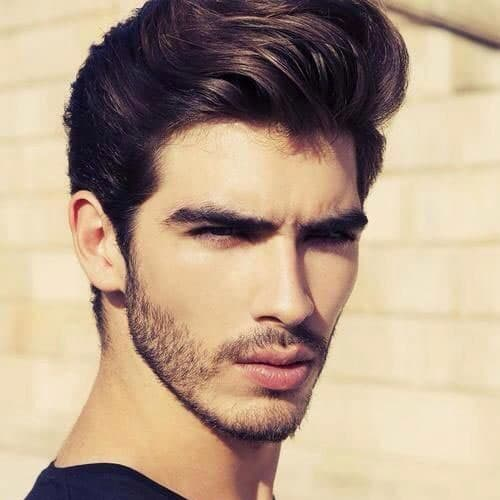 Mens Hairstyles 1000 Ideas About Comb Over Fade On Pinterest