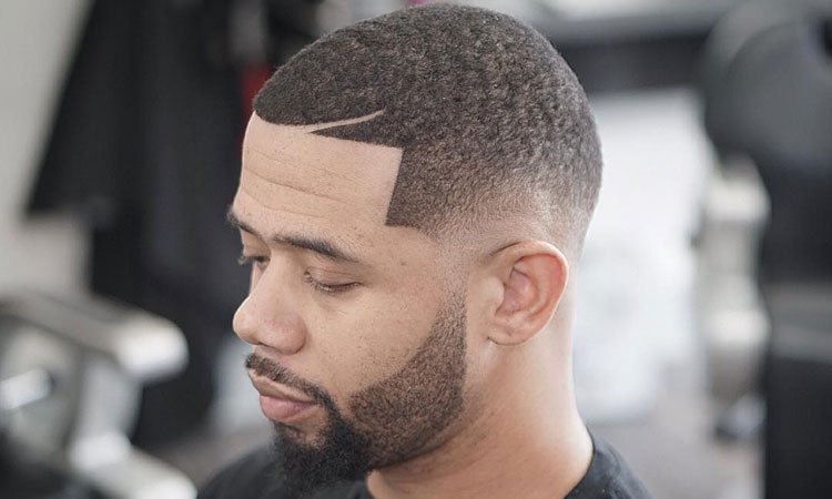 Best Black Men Beard Styles