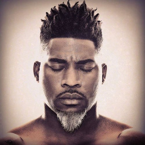 Black Men Beards  Top Beard Styles For Black Guys Mens - Black African American Hairstyles