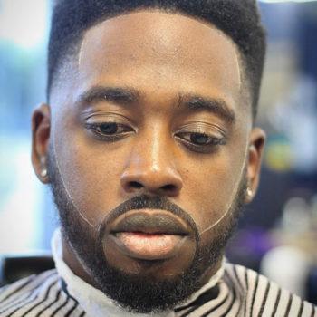 Cool Line Up Beard