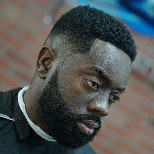 23 Best Black Men Beard Styles Cool Beards For Black Guys