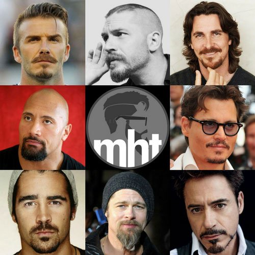 Astonishing Top 17 Goatee Styles Best Mens Goatee Beard Styles 2020 Guide Natural Hairstyles Runnerswayorg