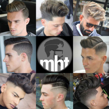 Hot Haircuts Girls Wish Guys Would Get