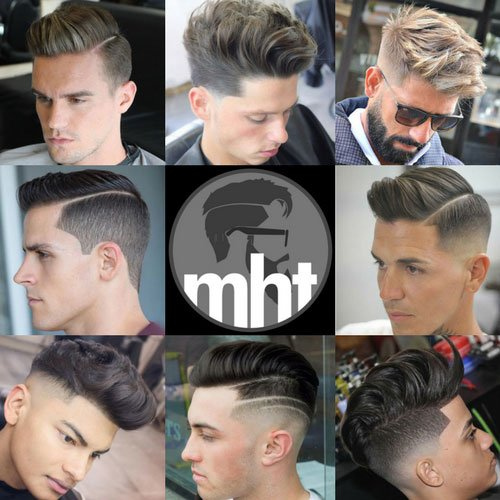 31 Haircuts Girls Wish Guys Would Get