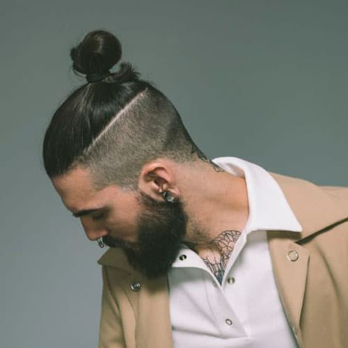 19 Samurai Hairstyles For Men Men S Hairstyles
