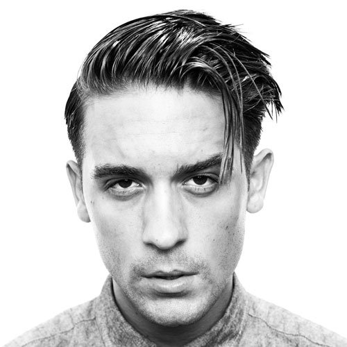 g eazy hair style g eazy hairstyle s hairstyles haircuts 2019 2211 | G Eazy Hair Comb Over Slicked Back Hairstyle