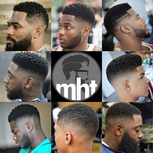 Cool Menu0027s Shadow Fade Haircuts