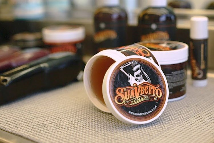 Suavecito Review