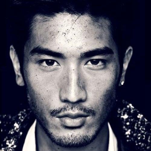 15 Asian Beard Styles Men S Hairstyles Haircuts 2017