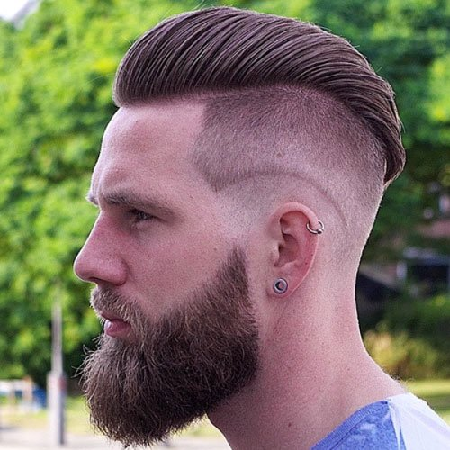 How To Ask For A Haircut  Hair Terminology For Men 2018