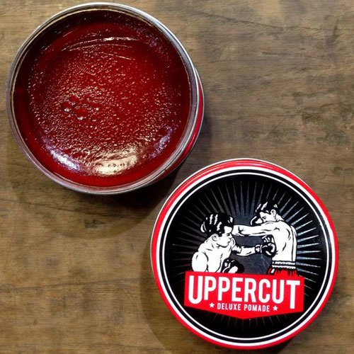 Best Hair Products For Men - Uppercut Deluxe Pomade