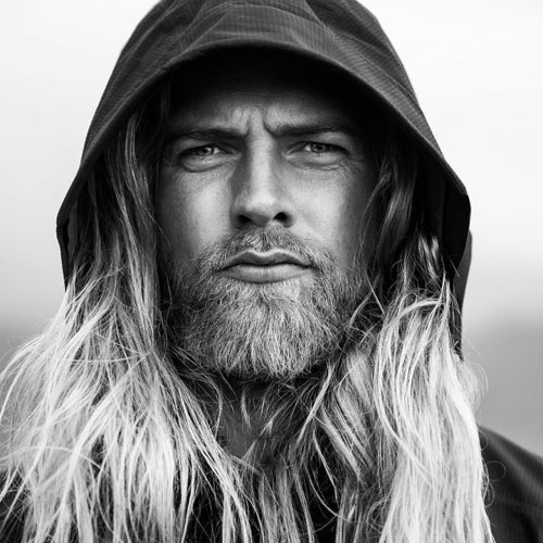 17 Blonde Beard Styles Men S Hairstyles Haircuts 2018