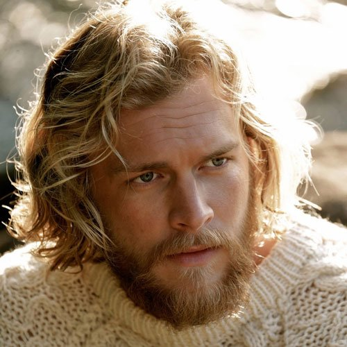 guys facial hair styles 17 beard styles 1844 | Blonde Guys with Thick Facial Hair