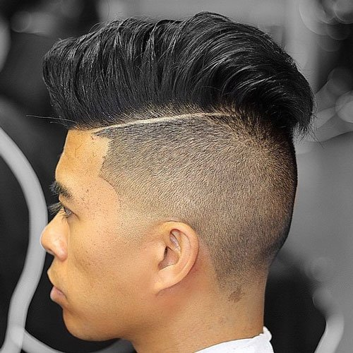 23 Disconnected Undercut Haircuts Men S Hairstyles Haircuts 2017