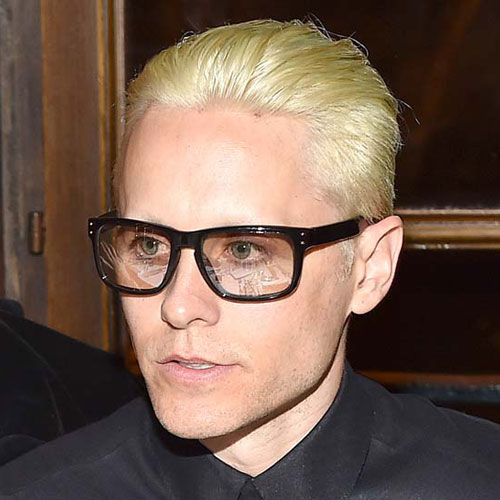 The Jared Leto Haircut Men S Hairstyles Haircuts 2019