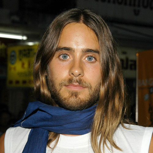 jared leto new hair style the jared leto haircut 9270