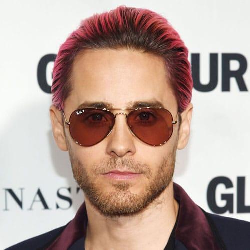 The Jared Leto Haircut Men S Hairstyles Haircuts 2019