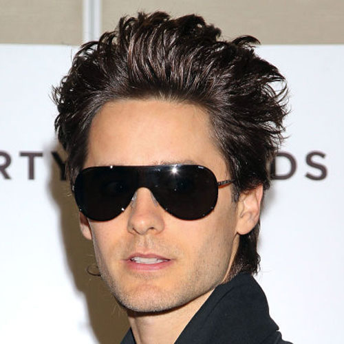 The Jared Leto Haircut Men S Hairstyles Haircuts 2020
