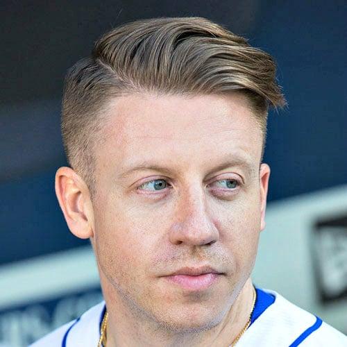 Macklemore Haircut Men S Hairstyles Haircuts 2017