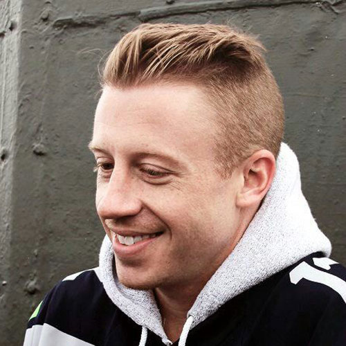 Macklemore Haircut Men S Hairstyles Haircuts 2017
