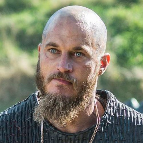 Ragnar Lothbrok Hairstyle Men S Hairstyles Haircuts 2017