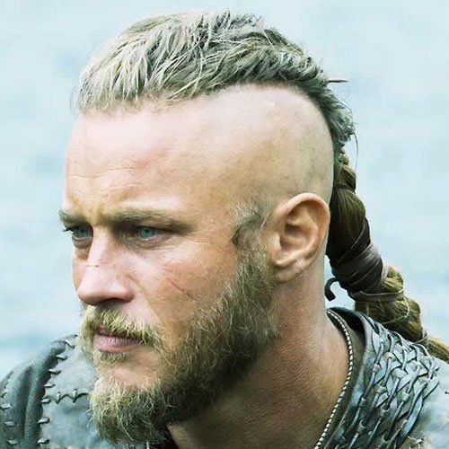 The Best Ragnar Lothbrok Hairstyles & Haircuts (2020 Guide)