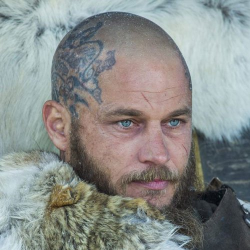 Ragnar Lothbrok Hairstyle Men S Hairstyles Haircuts 2019