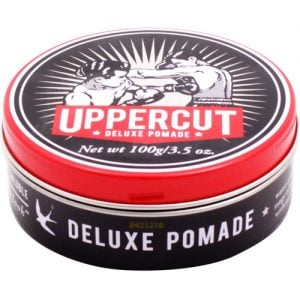 Uppercut Deluxe Pomade Review 2018