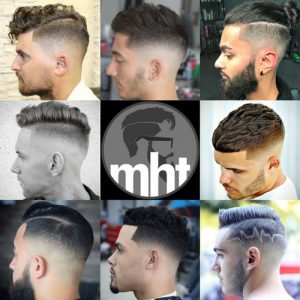 The Skin Fade Haircut / Bald Fade Haircut