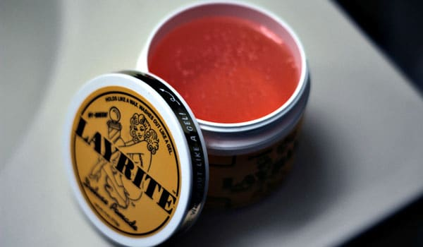Best Pomade - Layrite Super Hold