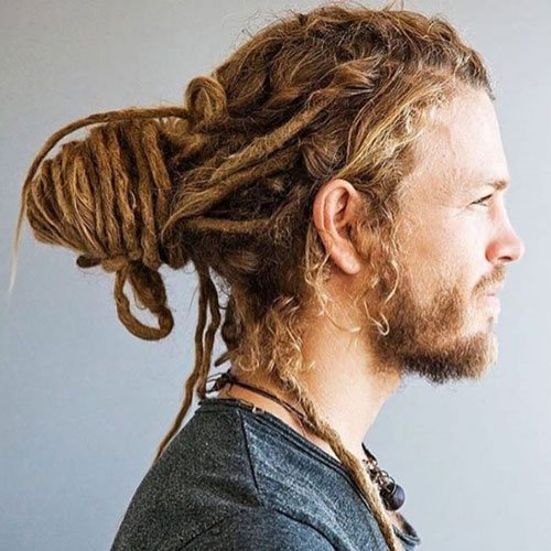 23 best man bun styles  2019 guide