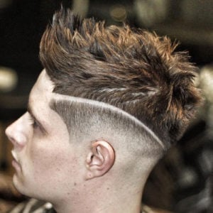 35 New Hairstyles For Men in 2017