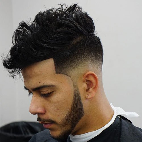 Groovy Mexican Hair Top 19 Mexican Haircuts For Guys Mens Hairstyles Short Hairstyles Gunalazisus