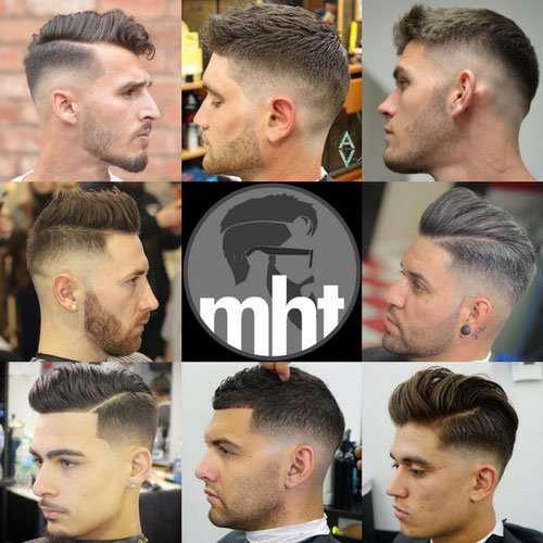 Fade vs high fade haircuts low fade vs high fade haircuts winobraniefo Images