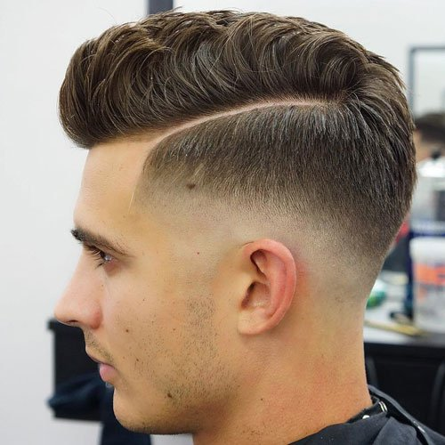 Low fade vs high fade haircuts mid skin fade haircut winobraniefo Images