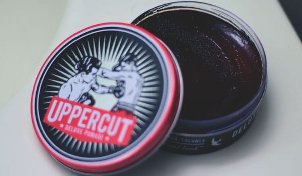 Pomade For Thick Hair - Uppercut Deluxe